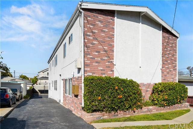 4419 W 171st Street, Lawndale, CA 90260 (#SB21044709) :: The Costantino Group | Cal American Homes and Realty