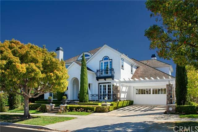 20 Old Course Drive, Newport Beach, CA 92660 (#NP21042714) :: The Houston Team | Compass