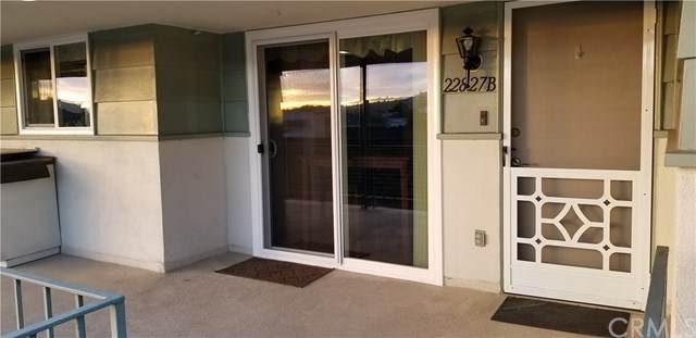 22827 Nadine Circle B, Torrance, CA 90505 (#SB21043921) :: Bathurst Coastal Properties