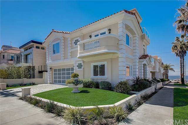 106 Avenue H, Redondo Beach, CA 90277 (#SB21044131) :: Bathurst Coastal Properties