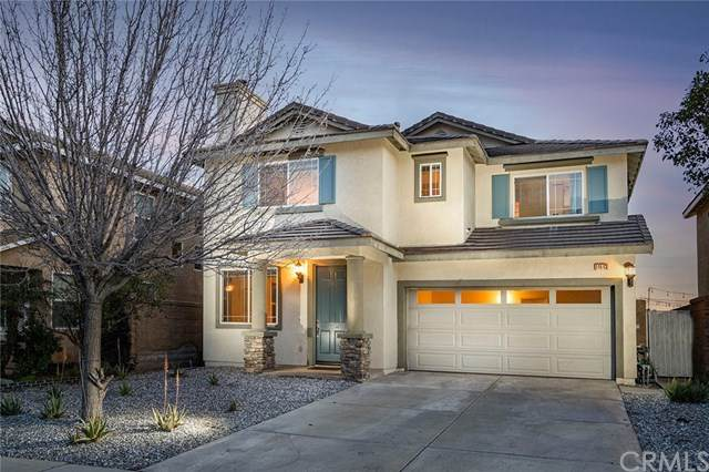 14643票巷,Fontana,CA 92336(#CV21043359)::团队Forss Realty Group