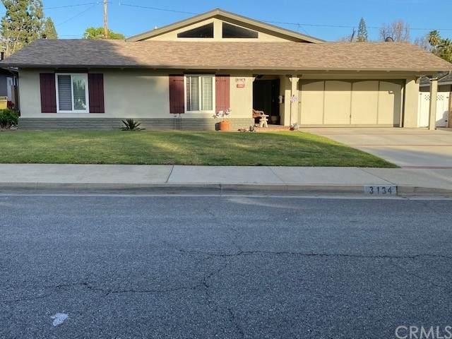 3134 Dawnview Avenue, Pomona, CA 91767 (#CV21045384) :: Millman Team