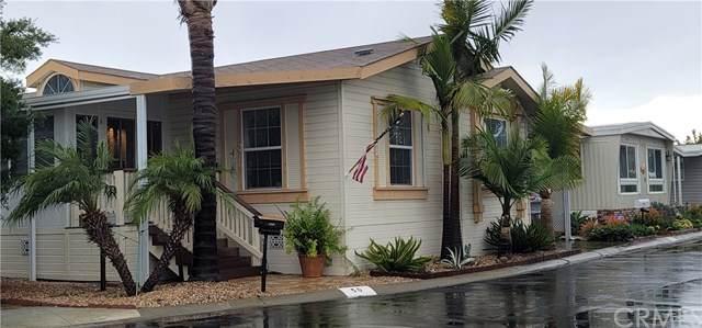 26000 Avenida Aereopuerto #50, San Juan Capistrano, CA 92675 (#IV21045379) :: Berkshire Hathaway HomeServices California Properties