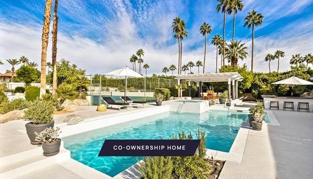594 W Stevens Road A, Palm Springs, CA 92262 (#219058300DA) :: Mainstreet Realtors®