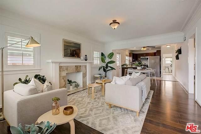 2025 W Vernon Avenue, Los Angeles (City), CA 90062 (#21700844) :: Power Real Estate Group
