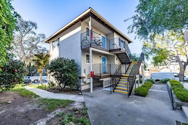 645 Laurel Avenue, Pacific Grove, CA 93950 (#ML81832444) :: Frank Kenny Real Estate Team