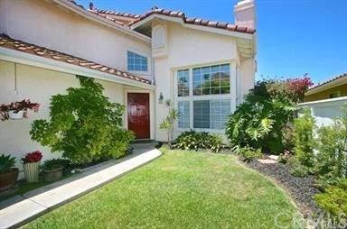 15 Burriana, San Clemente, CA 92672 (#OC21044658) :: Veronica Encinas Team