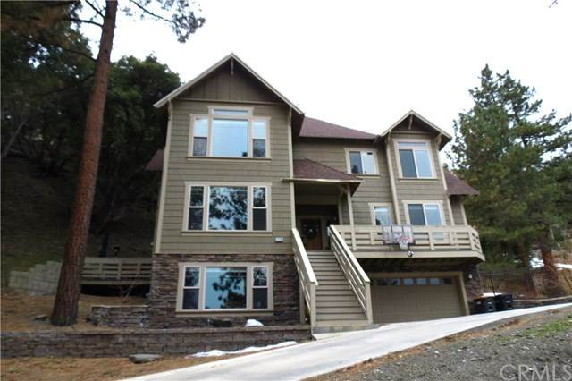 1778 Ash Road, Wrightwood, CA 92397 (#CV21044798) :: Frank Kenny Real Estate Team