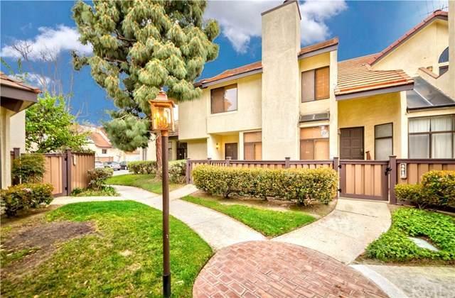 4514 Emerald Street #7, Torrance, CA 90503 (#DW21045475) :: Bathurst Coastal Properties