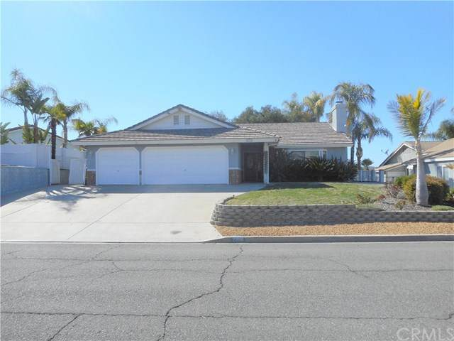 23116 Compass Drive, Canyon Lake, CA 92587 (#IV21042406) :: Realty ONE Group Empire