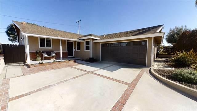 20704 Annrita Avenue, Torrance, CA 90503 (#SB21045408) :: Bathurst Coastal Properties