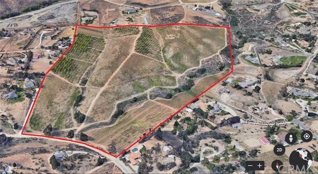 54 Bella Vista Road, Temecula, CA 92592 (#TR21044521) :: Frank Kenny Real Estate Team