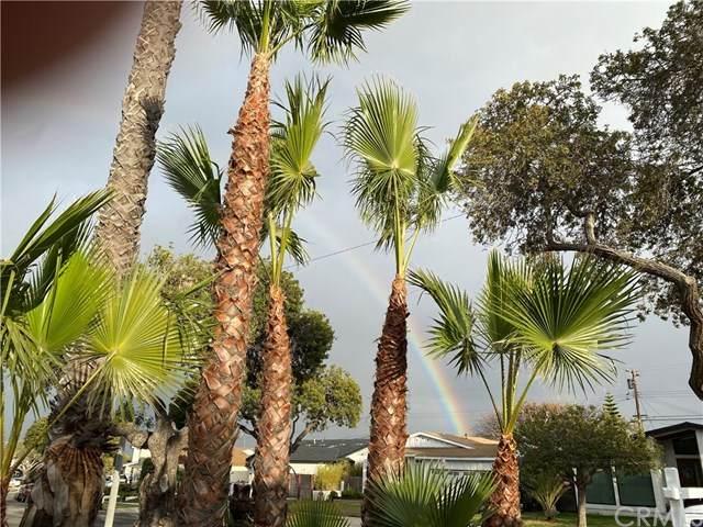 5105 Vanderhill Road, Torrance, CA 90505 (#SB21041720) :: Bathurst Coastal Properties