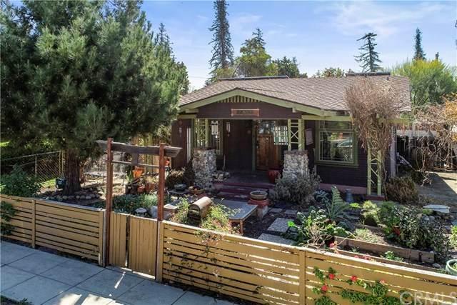 12306 Pasadena Street, Whittier, CA 90601 (#CV21044233) :: The Parsons Team