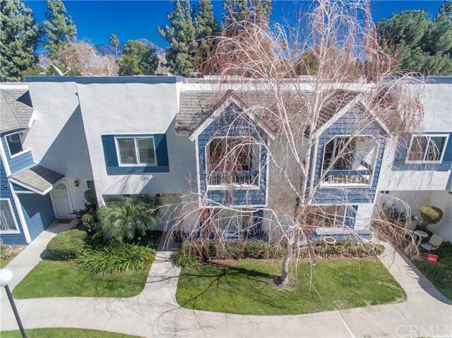 620 Church Place #4, Redlands, CA 92374 (#SW21045296) :: Realty ONE Group Empire
