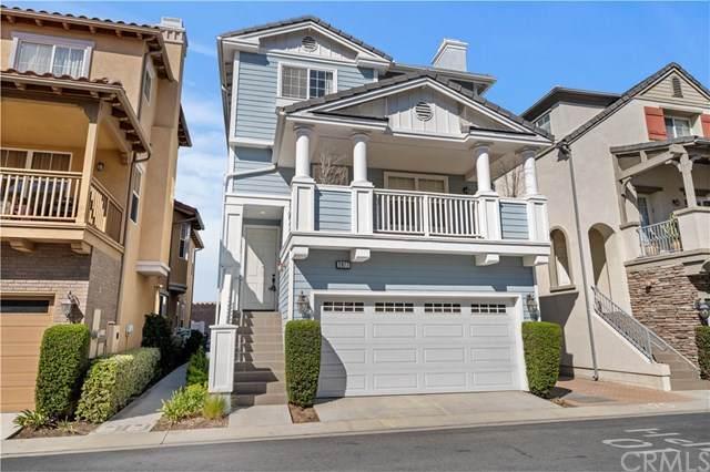 2877 Maricopa Street, Torrance, CA 90503 (#SB21029959) :: Bathurst Coastal Properties