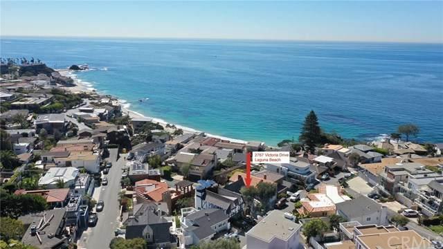 2767 Victoria Drive, Laguna Beach, CA 92651 (#OC21045636) :: Legacy 15 Real Estate Brokers