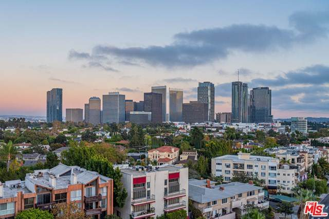 1333 S Beverly Glen Boulevard #904, Los Angeles (City), CA 90024 (#21701032) :: The Houston Team | Compass