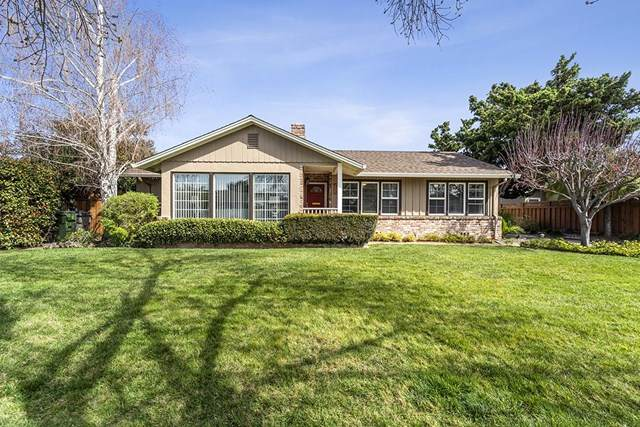 2610 Plummer Avenue, San Jose, CA 95125 (#ML81832514) :: Steele Canyon Realty