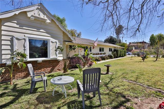 4228 Mt Vernon Avenue, Riverside, CA 92507 (#IV21045261) :: Realty ONE Group Empire