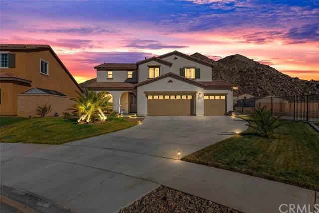 26988 Mountaingate Street, Menifee, CA 92585 (#IG21045694) :: Frank Kenny Real Estate Team