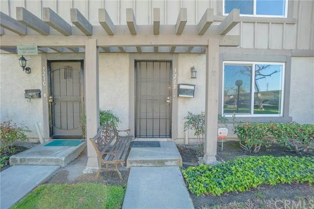 521 W Alton Avenue #28, Santa Ana, CA 92707 (#PW21045434) :: Hart Coastal Group