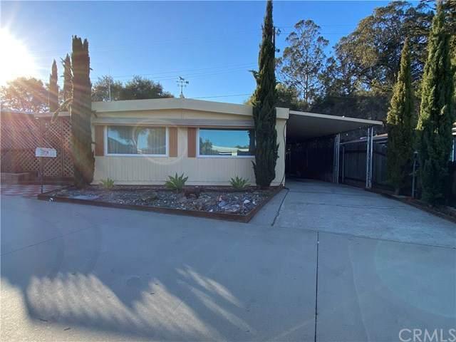 1595 Los Osos Valley Rd 12A 12A, Los Osos, CA 93402 (#SC20248938) :: Frank Kenny Real Estate Team