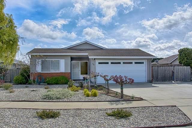 668 Delta Way, Watsonville, CA 95076 (#ML81832523) :: Steele Canyon Realty
