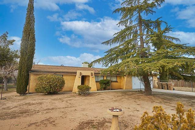 15530 Lime Street, Hesperia, CA 92345 (#532794) :: Realty ONE Group Empire