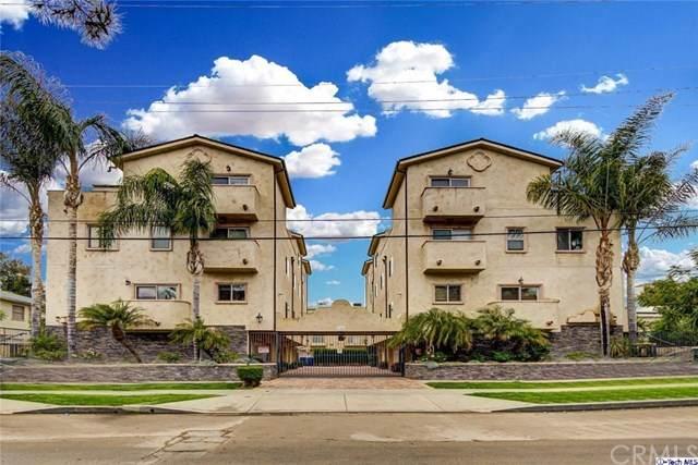 11253 Peach Grove Street #101, North Hollywood, CA 91601 (#320005218) :: Frank Kenny Real Estate Team