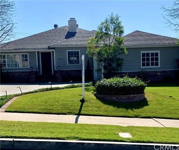 936 Birmigham Road, Burbank, CA 91504 (#BB21039150) :: Frank Kenny Real Estate Team