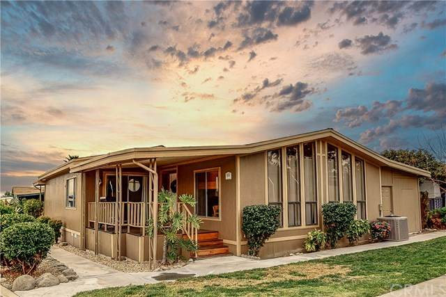 929 E Foothill Boulevard #59, Upland, CA 91786 (#IV21045496) :: Power Real Estate Group