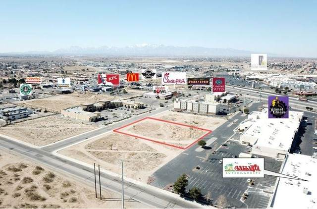 0 Monarch Boulevard, Victorville, CA 92395 (#532795) :: Realty ONE Group Empire