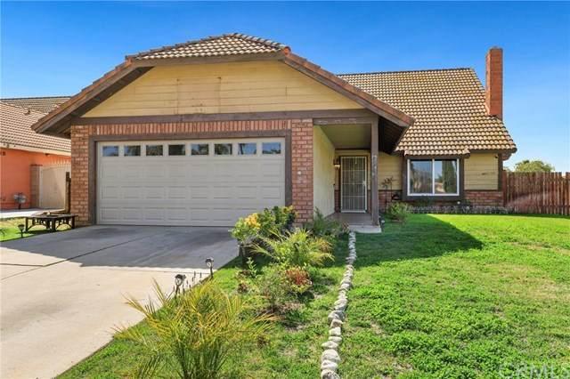 23265 Merrygrove Circle, Moreno Valley, CA 92553 (#IV21044369) :: Realty ONE Group Empire