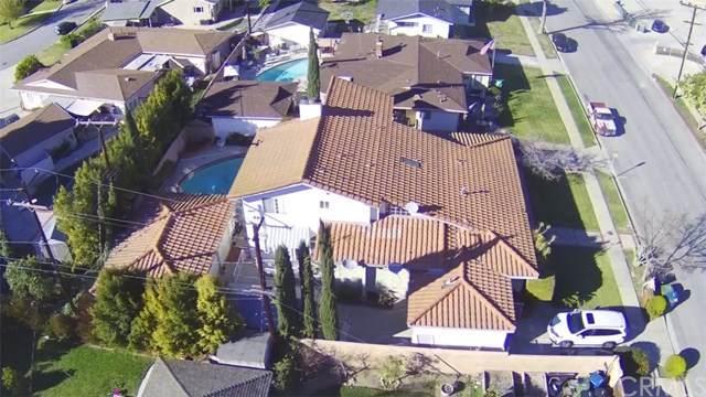 10657 Jordan Road, Whittier, CA 90603 (#OC21044830) :: Frank Kenny Real Estate Team
