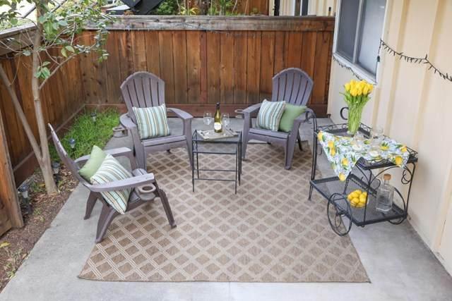 3049 Los Prados Street #121, San Mateo, CA 94403 (#ML81832534) :: Steele Canyon Realty