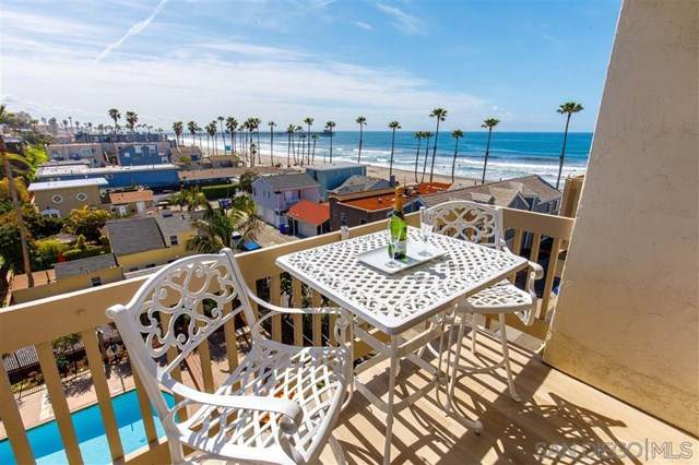 999 N Pacific St. A318, Oceanside, CA 92054 (#210005695) :: Steele Canyon Realty