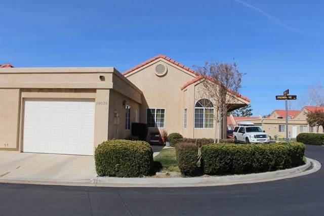 19076 Primrose Lane, Apple Valley, CA 92308 (#532762) :: Realty ONE Group Empire