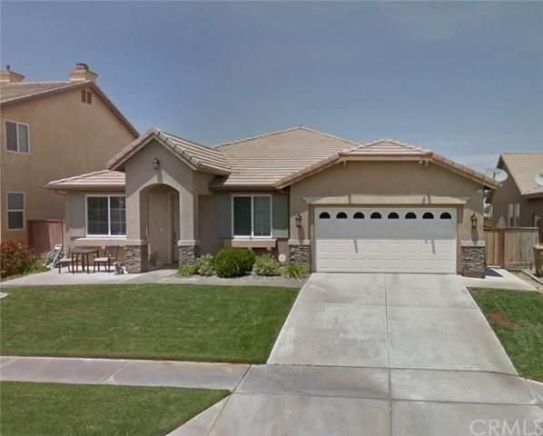 13170 Long Meadow Street, Hesperia, CA 92344 (#CV21045812) :: Realty ONE Group Empire