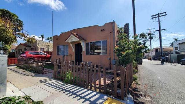 3027 Meade Avenue, San Diego, CA 92116 (#PTP2101467) :: Steele Canyon Realty
