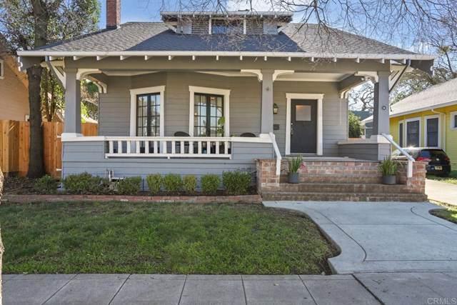 36 W Walnut Street, Stockton, CA 95204 (#PTP2101469) :: Mainstreet Realtors®