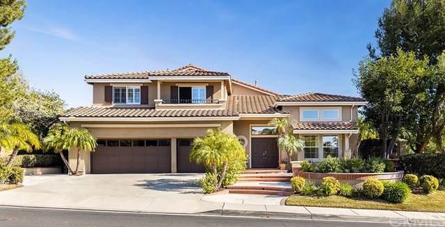 800 S Canyon Garden Lane, Anaheim Hills, CA 92808 (#PW21028754) :: The Kohler Group