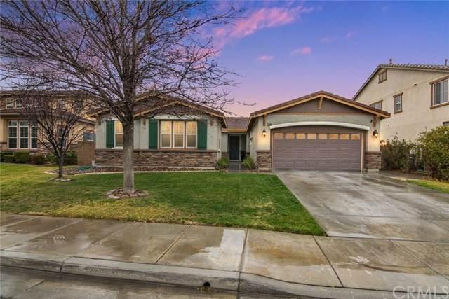29408 Tremont Drive, Menifee, CA 92584 (#SW21045761) :: Frank Kenny Real Estate Team