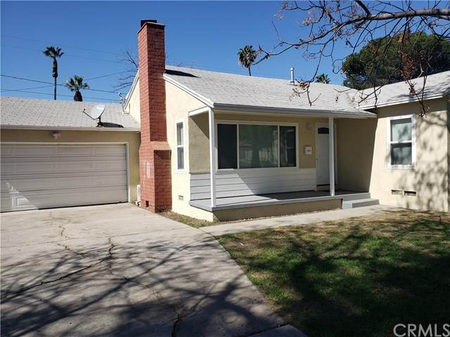 4455 Michael Street, Riverside, CA 92507 (#WS21045695) :: Realty ONE Group Empire