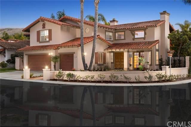31291 Paseo Cadiz, San Juan Capistrano, CA 92675 (#OC21021198) :: Berkshire Hathaway HomeServices California Properties