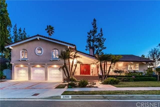 23900 Killion Street, Woodland Hills, CA 91367 (#SR21037045) :: RE/MAX Empire Properties