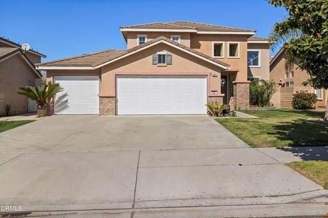 501 Grande Street, Oxnard, CA 93036 (#V1-4266) :: The Laffins Real Estate Team