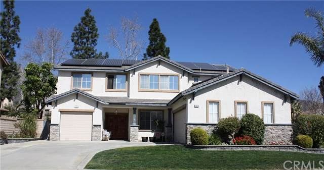 11970 Pine Mountain Court, Rancho Cucamonga, CA 91739 (#IV21045806) :: Team Forss Realty Group