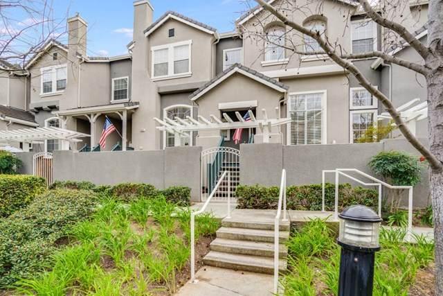 967 Costen Court, San Jose, CA 95125 (#ML81832001) :: The Laffins Real Estate Team