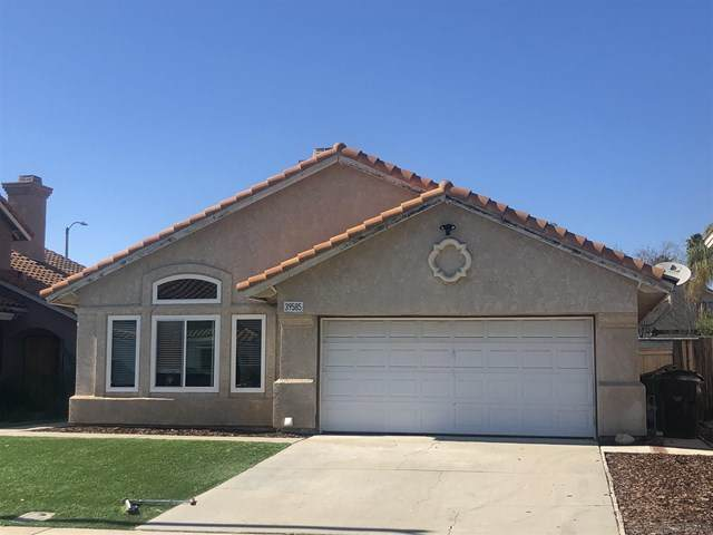 39585 Calle San Clemente, Murrieta, CA 92562 (#210005715) :: Realty ONE Group Empire
